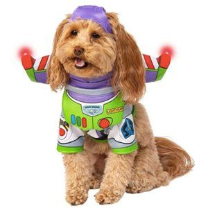 Toy Story 4 Buzz Lightyear Pet Costume